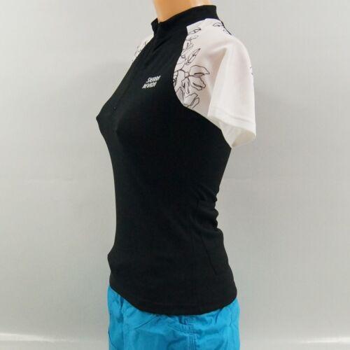 Radlertrikot für Damen Mädchen  100 /% Polyester neu