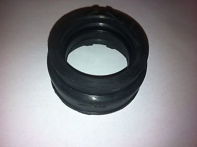 YAMAHA INTAKE CARB BOOT FLANGE JOINT 98 99 00 01 GRIZZLY 600 4WV-13596-00-00