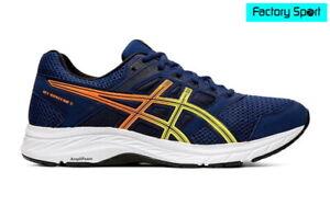 Zapatillas deportivas ASICS naranja para De hombre   eBay