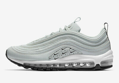 Nike Air Max 97 LX W Light Silver Light Silver | Footshop
