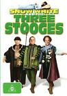 Snow White and The 3 Stooges DVD 2cf2