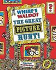 Where's Waldo? the Great Picture Hunt by Martin Handford (Hardback, 2006)