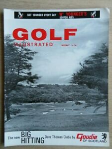 Highwoods-Golf-Club-Bexhill-Golf-Illustrated-1967