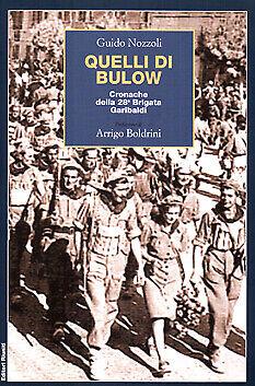 Quelli di Bulow Nozzoli Guido