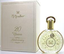 M. Micallef 20 Years Anniversary 100 ml EDP Spray