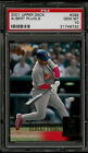 Albert Pujols Angels 2001 Upper Deck 295 Rookie Card rC PSA 10 Gem Mint QUANTITY