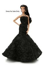 FASHION ROYALTY DRESS OF INNER SPARK NATALIA  2015 CINEMATIC CONVENTION - NEW