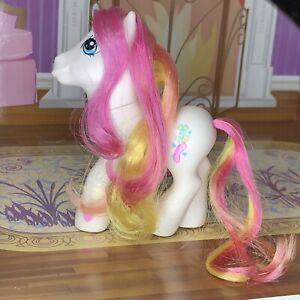 My Little Pony G3 Baby Ballerina Pony Dance Around Ballerina Pony Baby