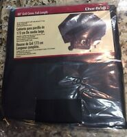 In Package 3493357 Char-broil 68 Full Length Grill Cover Free Shipping