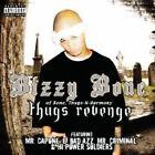 Thugs Revenge [PA] by Bizzy Bone (CD, Feb-2006, Hi Power)