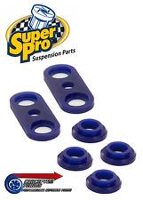 Caja de engranajes travesaño/SUBFRAME Superpro Poly Bush-para R32 Horizonte GTR RB 26 DETT