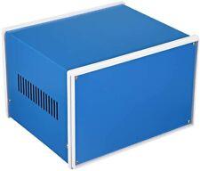 Metal Blue Project Junction Box Enclosure Case 210x180x140mm827 X 709 X 551