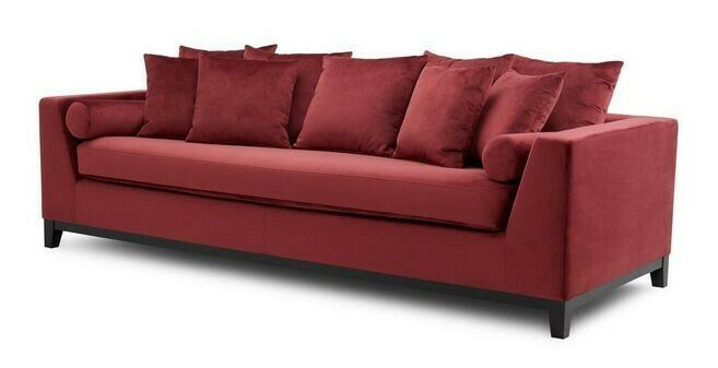 Rommy 3 seater couch