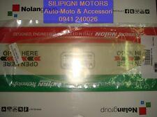 PINLOCK ANTIFOG FSB Clear per Nolan X-LITE N94/X-801/R/RR/X-701/X-602/X-601