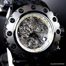 Invicta Reserve Specialty Subaqua Meteorite Black Limited Ed Swiss Watch New
