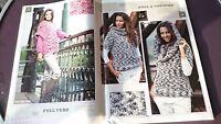 Catalogue Tricot Femmes - - N° 1003
