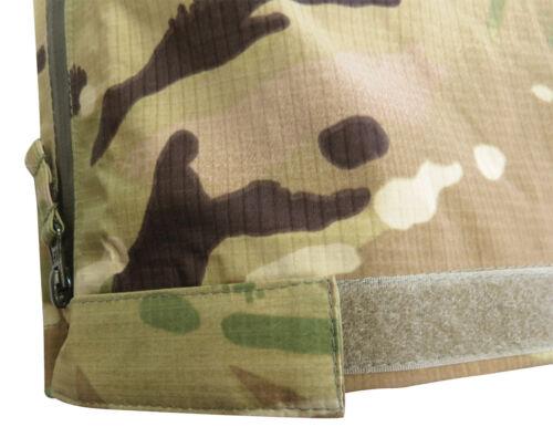Genuine British Army Issue Lightweight Multicam MTP GoreTex Waterproof Trousers