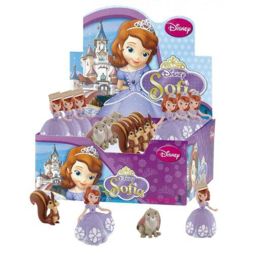 Bullyland Walt Disney Sofia die Erste Figur Sammelfigur Prinzessin Kalle Kiki