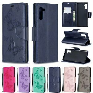 For-iPhone-11-Pro-Max-Xr-Leather-Case-Flip-Magnetic-Wallet-Card-Stand-Case-Cover