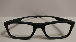 8a5400522475b New Authentic Oakley Plank 2.0 Soft Touch Universal Blue 51-18-139 ...