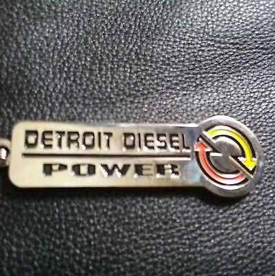 B3 Cummins Turbo diesel keychain