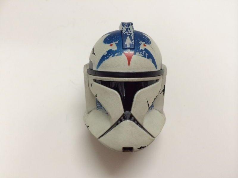 Sideshow 1 6 STAR WARS  Clone Troopers  Echo and Fives parfait Casque un  choisissez votre préférée