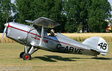"""Model Airplane Plans (FF): ARROW ACTIVE MkII 36""""ws 1/8 scale for 1cc (1/2A)"""