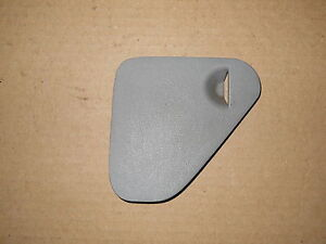 1995 1998 chevy gmc pickup truck fuse box door lid cover silverado rh ebay com