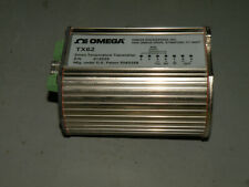 1 Omega Tx62 Smart Temperature Transmitter
