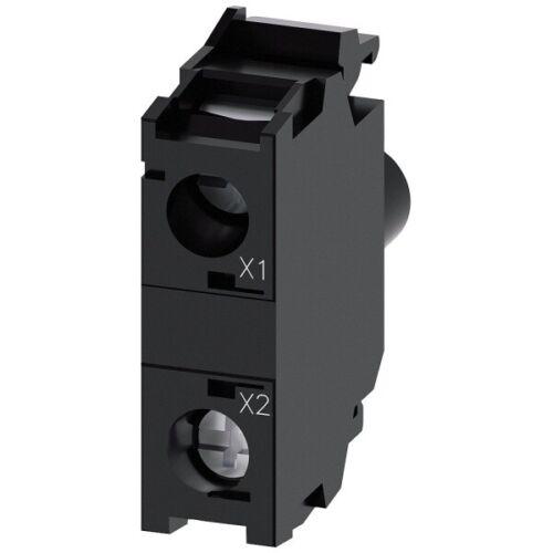 Unterteile Hilfsschalter etc für Befehlsgeräte Siemens Serie 3SU1...