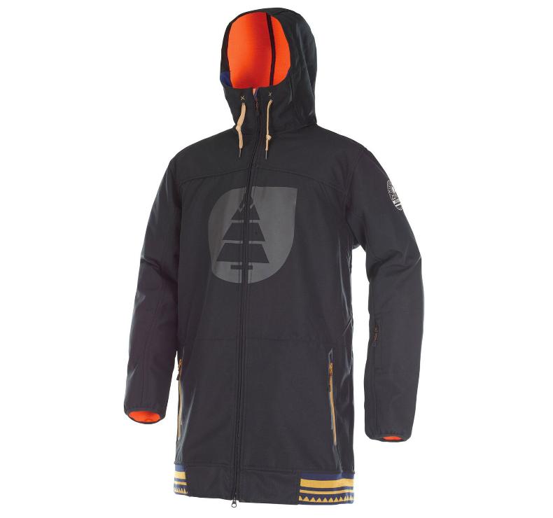 Picture ZAK Tall Mens 10K 2019 Snowboard Jacket