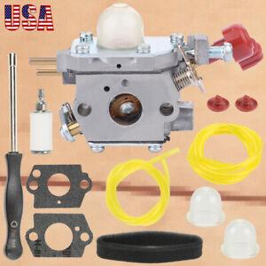 Carburetor For MTD Troy Bilt Cub Cadet Craftsman 753-08984 751-15112A 751-15112