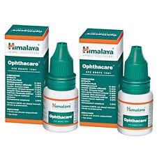 Himalaya Ophthacare Eye Drops 10 ML (Set of 2)