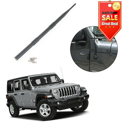 """FASTING SHIPPING FROM US IN THE LENGTH OF 13/""""-FITS  2007-2017 Jeep Wrangler"""