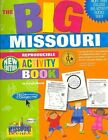 The Big Missouri Reproducible Activity Book by Carole Marsh (Paperback / softback, 2006)