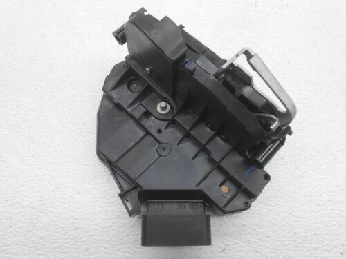 New OEM Door Latch Lock Actuator Front Left Driver Lincoln MKC EJ7B-A218B23-AA