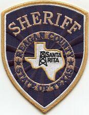 Texas Onalaska K-9 TX Police Dept Patch