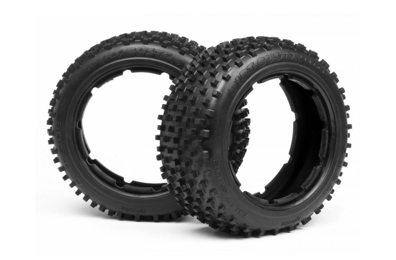 Hpi Dirt Buster bloque neumáticos H, 170 x 60 mm - 4849-bloque Tire