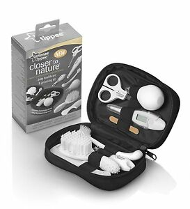 TOMMEE-TIPPEE-CLOSER-TO-NATURE-HEALTHCARE-AND-GROOMING-KIT-SET-CASE-ESSENTIALS