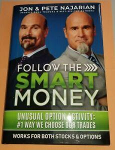Jon Najarian - How I Trade Options - Amazon for Trader