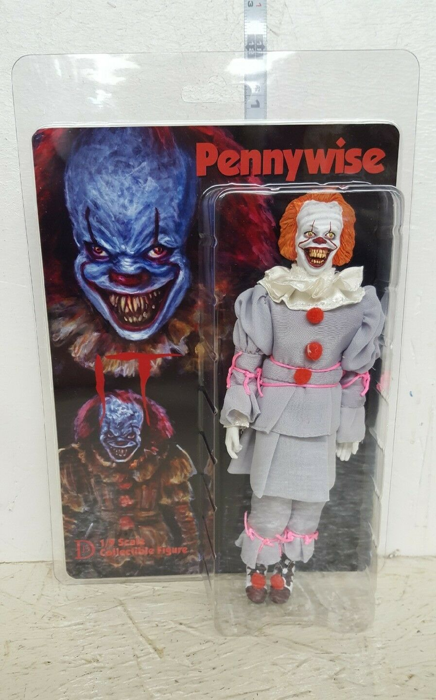 Distinctive Dummies It It It Pennywise Figure c9f949