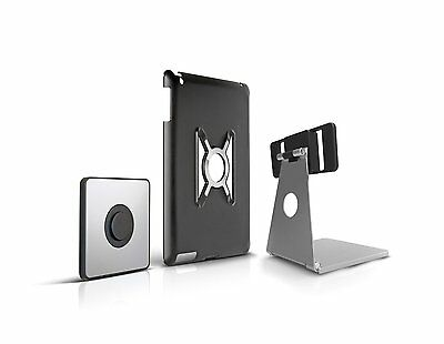 Omnimount Ipad Air 1 2 Aluminum Desktop Wall Mount Kit