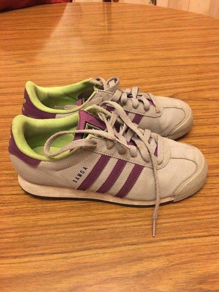 Adidas samoa scarpe 36 donne donne donne 8 | Prestazioni Affidabili  | Uomo/Donne Scarpa  378723