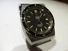 OMEGA  SEAMASTER  CHRONOMETER    200FT     N  O  S     !  !  !