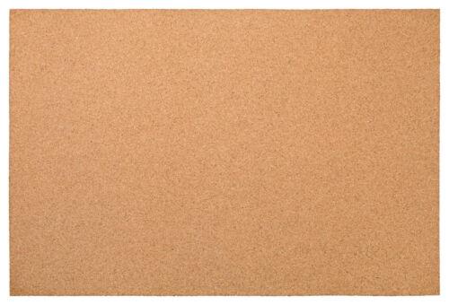 KorkplattenKorkdämmungPinnwand Kork5 mm dick900x600 mm90x60 cm