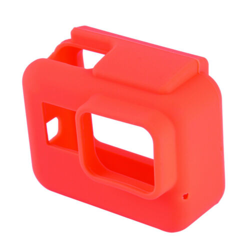 Lens Camera Anti-scratch Silicone Protective Case Cover for GoPro Hero 7 Black