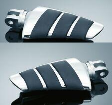 HONDA VT750 C2 Shadow/Spirit /C2B Black /C4 C5 C6 C Rider Footpegs/Pegs: 731-381