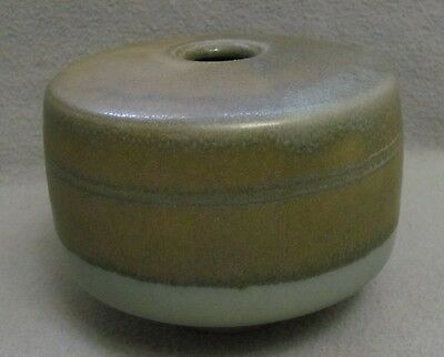 Rosenthal Keramik Vase 1978 Stand signiert