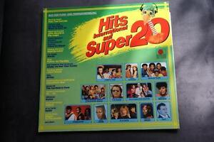 Hits-international-auf-Super-20-Sampler-1983-Vinyl