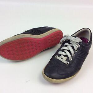 Ecco Womens Spikeless Golf Shoes 38